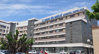 Hospital Casa de Salud
