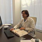 DR. ENRIQUE GARGALLO