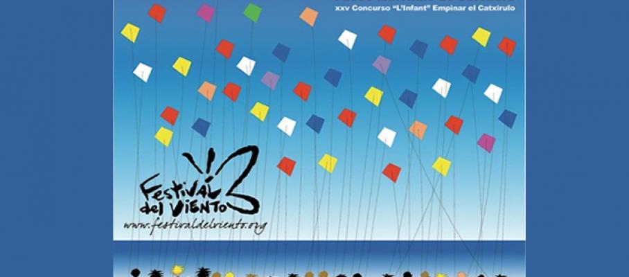 Festival Cometas
