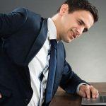 La importancia de la postura para evitar lesiones